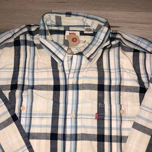 Brand New - Classic Levi's Work Shirt